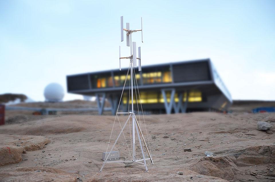 Modular Rapid Deployment Tower